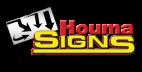 Houma Signs